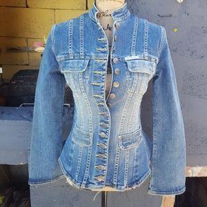 Sass + Bide jean jacket